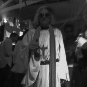 Crazy Priest performed by Chip Wardale