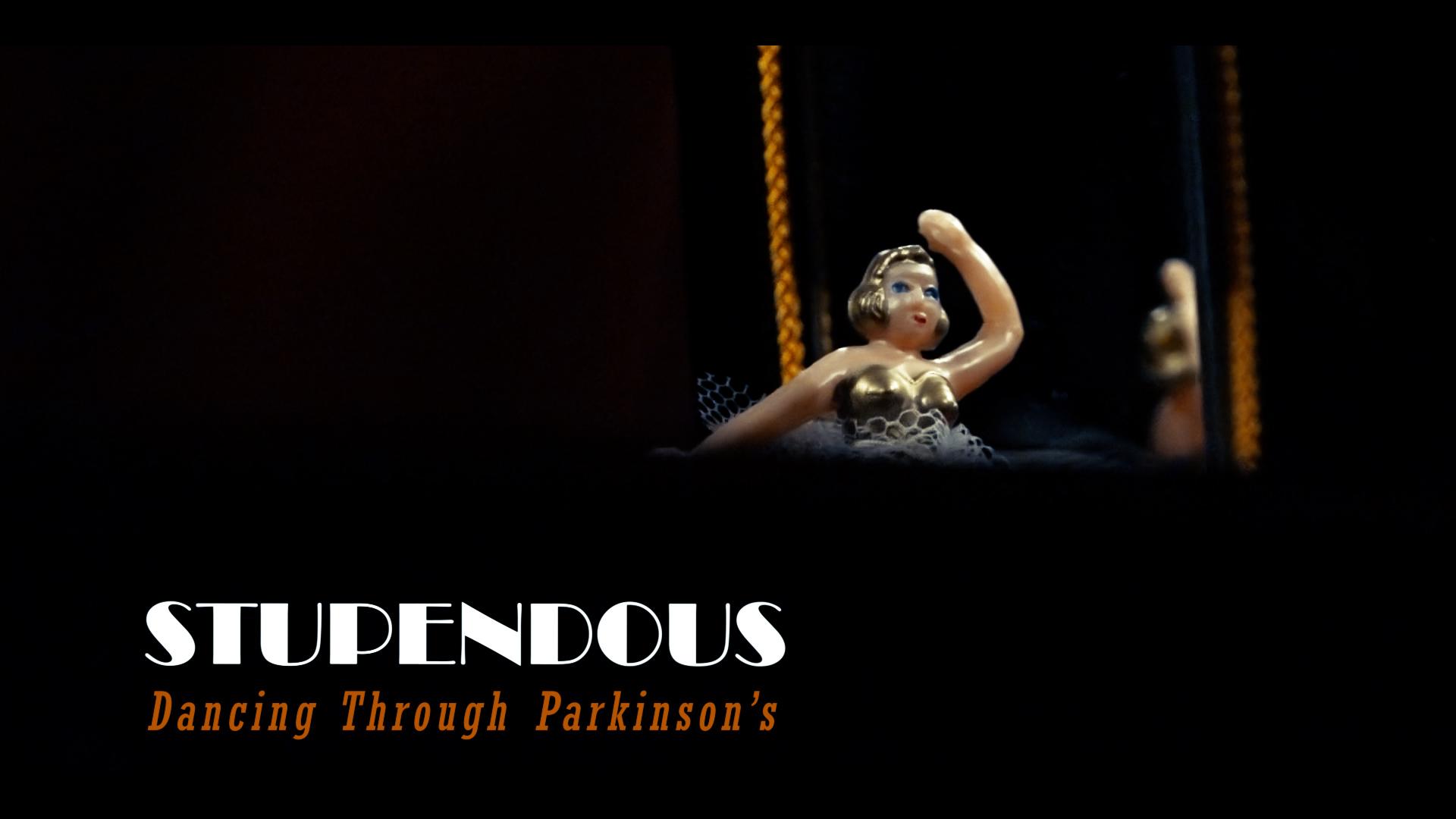 Stupendous - Title